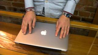 Download Apple MacBook Air Review 2010 Model Video