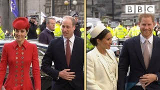 Download A Service of Celebration for Commonwealth Day 2019 LIVE - BBC Video