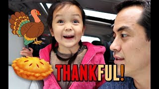 Download A Thankful Thanksgiving - ItsJudysLife Vlogs Video