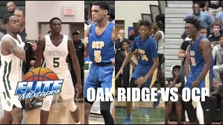 Download Damon Harge & Emmitt Williams VS Rondo Segu, Nassir Little & CJ Walker! Video