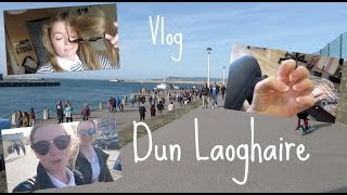 Download Gals Trip To Dun Laoghaire || Vlog Video