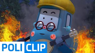 Download Fire!!!!! (Korean) | Robocar Poli Clips Video