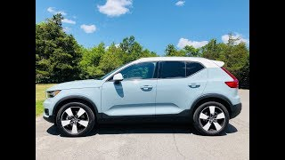 Download The all-new 2019 Volvo XC40 | Pros & Cons | What you Need to Know Video
