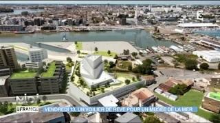 Download Vendredi 13, un voilier de rêve pour un musée de la mer Video