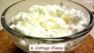 Download Top 10 Foods High in Amino Acids Video