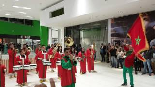 Download Nidae Al Hassan tangier mall Video