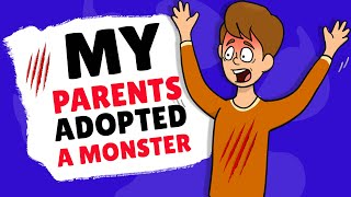 Download My Parents Adopted A Monster Video