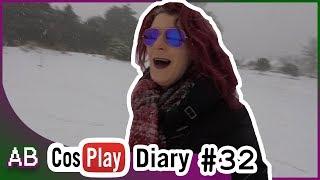 Download That SNOW WEEK - Cosplay Vlog 32 - Snow & Snow & Snow Video
