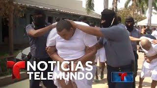 Download Mano dura en El Salvador para criminales deportados de EEUU | Noticiero | Noticias Telemundo Video
