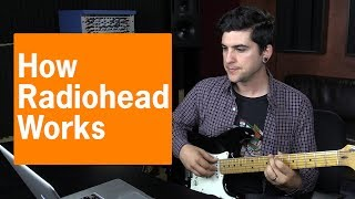 Download How Radiohead Works | Paranoid Android Video