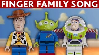 Download Finger Family TOY STORY Finger Family NURSURY RHYMES song Video