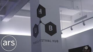 Download Tribeca Film Festival 2016: Storytelling in VR Video