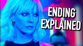 Download Atomic Blonde Ending Explained Video