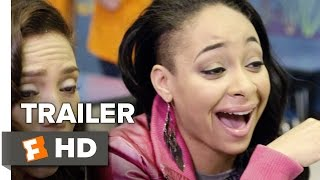 Download A Girl Like Grace Official Trailer 1 (2015) - Raven-Symoné, Meagan Good Movie HD Video