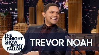 Download Trevor Noah Turns Donald Trump's Words into a Bad Reggae Song Video