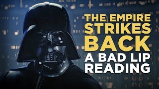 Download ″THE EMPIRE STRIKES BACK: A Bad Lip Reading″ Video