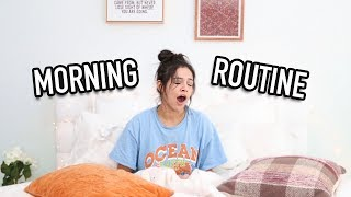 Download MY MORNING ROUTINE: FALL 2017 Video
