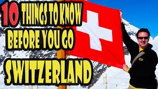Download Switzerland Travel Tips: 10 Things to Know Before You Go to Switzerland Video