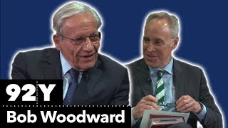 Download Bob Woodward's ″FEAR: Trump in The White House″ Video