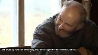 Download Bonden som bor utan el och rinnande vatten Video