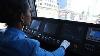 Download China and Africa: Partnering for Growth Video