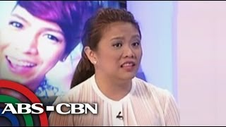 Download Nancy Binay answers issue about her and Vice Ganda Video