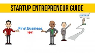 Download The Startup Entrepreneur Guide To Starting A Business Video