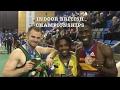 Download 60m indoor finals Ft. Dwain Chambers - British Championship indoor trials 2017 Video
