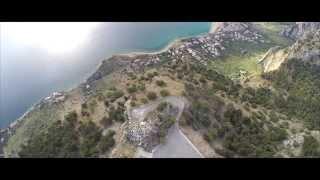 Download Monte Pellegrino ripreso dal drone - SiculDrone Video