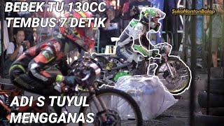 Download Adis tuyul mengganas bersama VRG vreinz bebek tu 130cc final idc wonosari Video