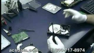 Download See How Data Recovery Works On A Western Digital Hard Drive Video