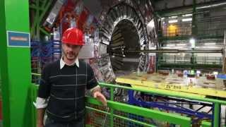 Download Inside the Large Hadron Collider at CERN Video