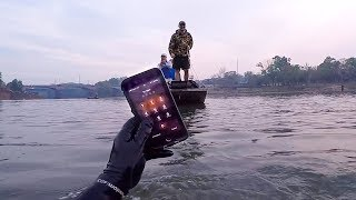 Download Working IPHONE 8 Found In River Returned To Fisherman!!! (WILD Story) | Jiggin' With Jordan Video