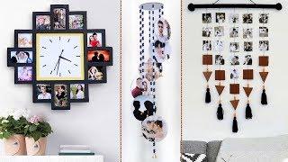 Download 8 Modern Photo Frame Ideas !!! Video