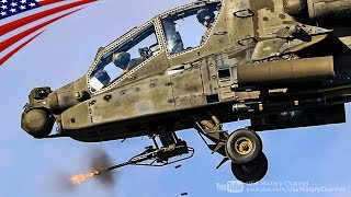 Download AH-64D Apache Longbow Helicopters Weapons Load & Gunnery Video
