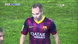Download Barcelona - Real Madrid Highlights HD 26.10.2013 Video