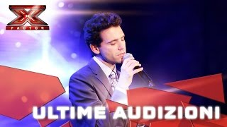 Download L'Audizione di Mika a X Factor Video
