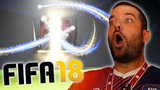 Download J'AI PACKÉ MESSI ET UNE ICON - FIFA18 Video