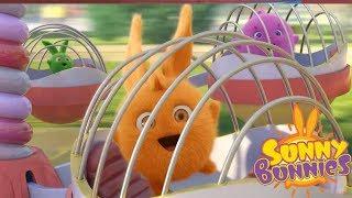 Download Cartoons for Children   THE FUN FAIR   SUNNY BUNNIES   Funny Cartoons For Children Video