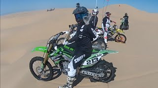 Download TnA Moto Films- Glamis Sand Dune Presidents Day 2015 Part 1 with DBP Video