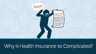Download Why Is Health Insurance so Complicated? Video