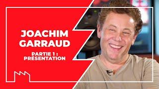 Download 200 BPM, paroles de DJ : Joachim Garraud - Présentation (1/3) Video