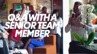Download Mercedes-AMG Petronas Motorsport – unique VIP supporter experiences Video