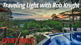 Download Traveling Light with Rob Knight Video