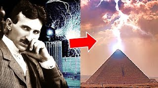 Download Nikola Tesla & The Great Pyramid of Giza - Lost Ancient Technology & Wireless Energy Video