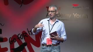 Download 5+1 μύθοι από την καλύτερη χώρα του κόσμου | Θοδωρής Γεωργακόπουλος | TEDxYouth@Academy Video