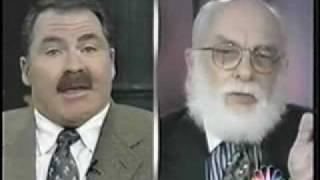 Download James Randi Debates 2 Mediums and Psychiatrist Brian Weiss Video