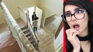 Download CHEAPEST Guy Shrink Wraps His ENTIRE HOUSE Video
