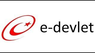 Download مزايا موقع e-devlet و كيفية الحصول على شيفرة e-devlet Video