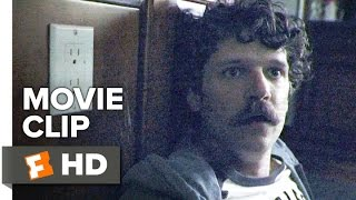 Download Paranormal Activity: The Ghost Dimension Movie CLIP - I Felt Something (2015) - Horror Movie HD Video